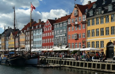 Nyhavn-panorama