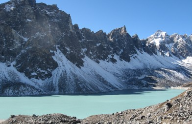 fourth-gokyo-lake-nepal