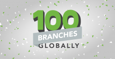 100Branches